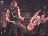 Slash France myles kennedy conspirators Concert solo 2013 0211_prague 3 [SF]